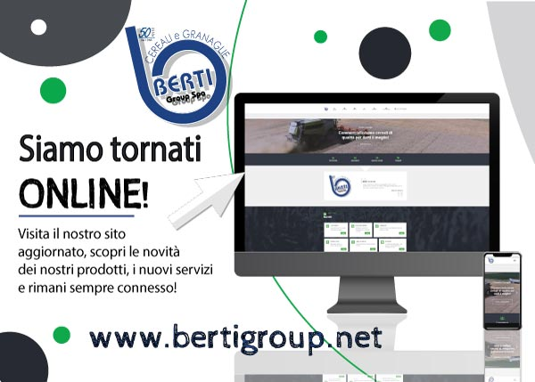 berti group online